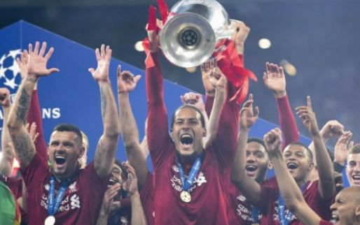 Afbeelding: 'Liverpool sluit deal met Nike en stoot United van de Premier League-troon'