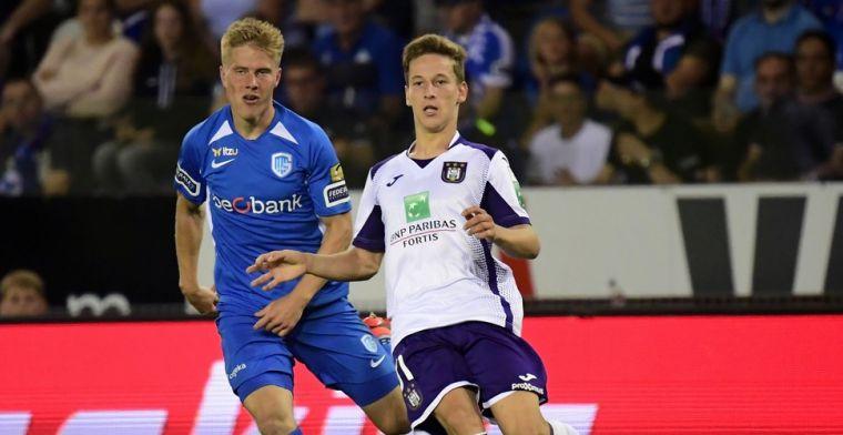 Anderlecht gaat opnieuw onderuit: We missen dat tikkeltje geluk