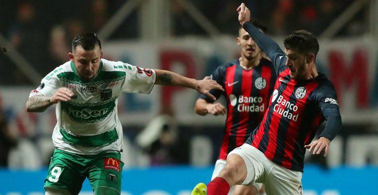 Feyenoord wil spits én Senesi: 'Geld erbij als ze overeind blijven, komt dus goed'