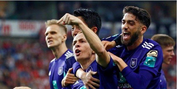 Anderlecht eindelijk verlost van Sa: 'Niet naar de Emiraten, maar richting Spanje'