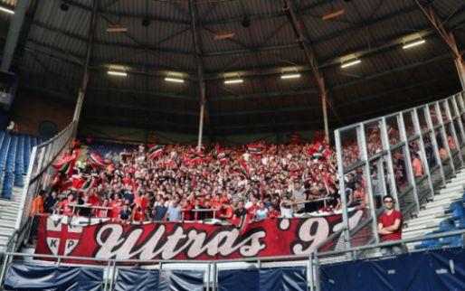 Afbeelding: LIVE-discussie: H'veen en Twente willen in Friesland aanhaken bij Eredivisie-top