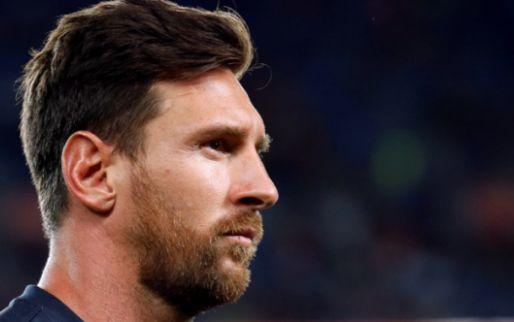 Afbeelding: Barça moet Messi, Suárez en Dembélé missen: 16-jarig talent debuteert in selectie