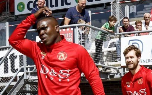 Afbeelding: Clubhopper Drenthe (32) begint in Nederlandse amateurvoetbal aan twaalfde avontuur