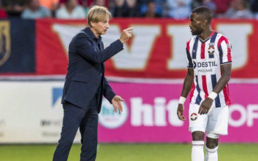 Afbeelding: LIVE-discussie: Willem II zonder geblesseerde Lewis tegen FC Emmen
