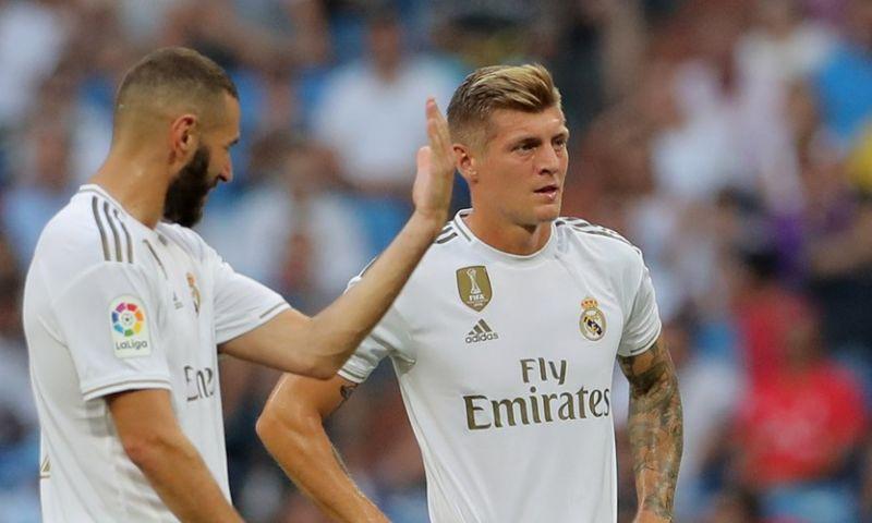Afbeelding: Napoli wint doelpuntrijk duel; gekeerde penalty niet genoeg voor Cillessen
