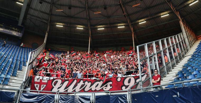 LIVE-discussie: H'veen en Twente willen in Friesland aanhaken bij Eredivisie-top
