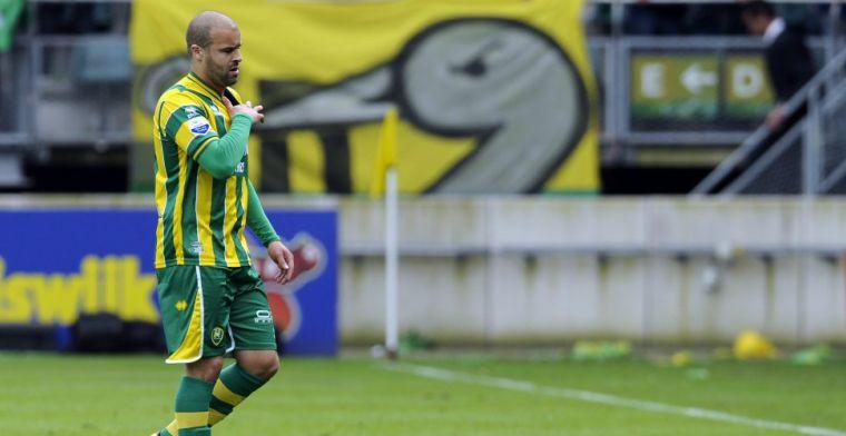 Boussaboun schrikt van Feyenoord: 'Dit is Feyenoord onwaardig'