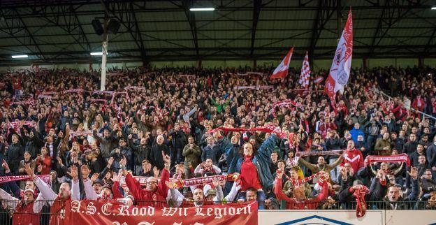 UPDATE: Antwerp-fans lopen storm voor cruciale match: '20.000 Reds tegen AZ!'