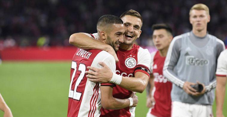 Nieuwe trend bij Nederlandse topclubs: 'Naar mijn idee heeft Ajax die trend gezet'