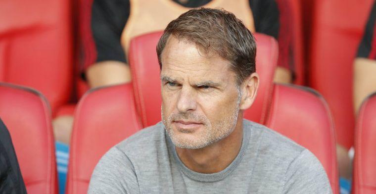 De Boer dankt goudhaantje Martinez: opnieuw zege voor Atlanta United