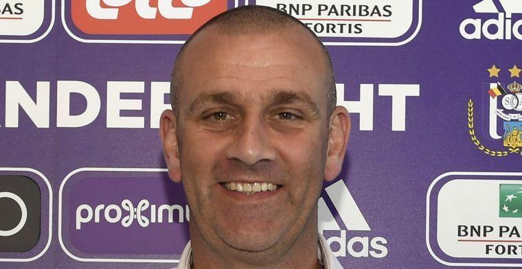"""Davies zag een beter Anderlecht dan Genk: """"Ik ben gefrustreerder dan ooit"""""""