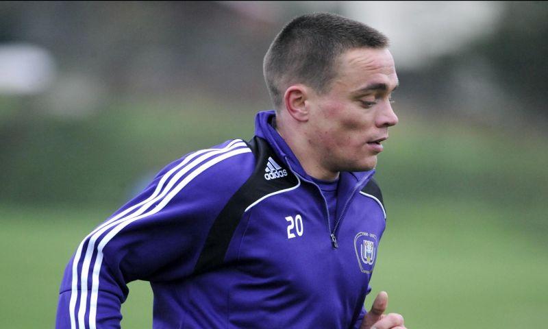 Afbeelding: OFFICIEEL: Vergeten ex-aanvaller van Anderlecht gaat voor Stevenage spelen
