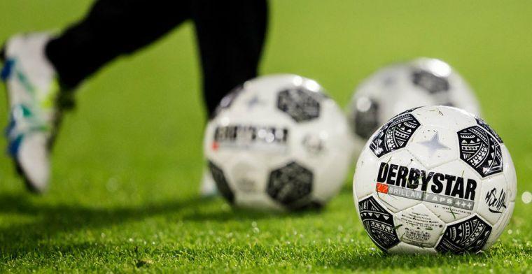 'Ajax concurreert met Man City, Napoli en RB Leipzig om Nigeriaans toptalent'