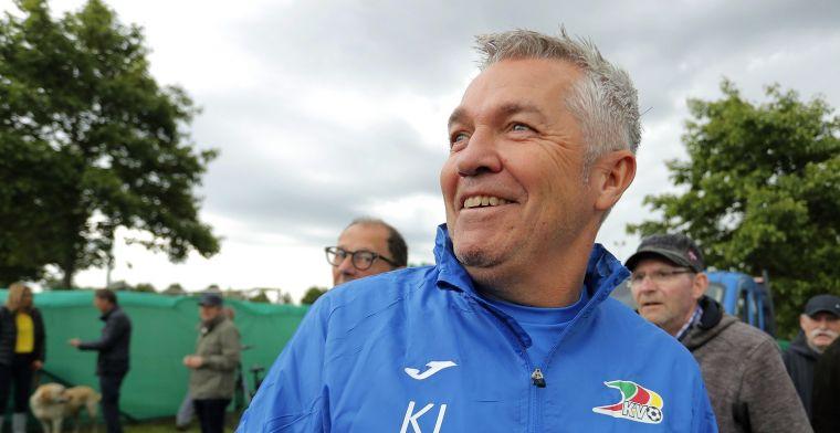 KV Oostende pakt de scalp van Malinwa: Wij hebben verdiend gewonnen