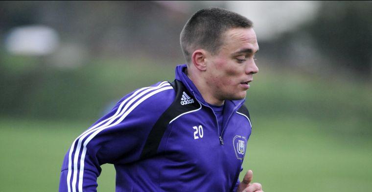OFFICIEEL: Vergeten ex-aanvaller van Anderlecht gaat voor Stevenage spelen