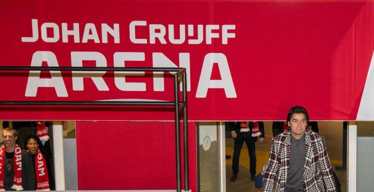 PSV klopte aan bij KNVB na verplaatsen duels Ajax: 'Zij waren wat overvallen'