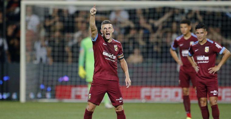 Nieuwe transfersuggestie voor Linssen: Hij kan fantastisch spelen bij PSV