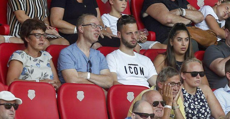'PSV wilde een transfersom en in Nederland ligt dat meestal wat lastiger'