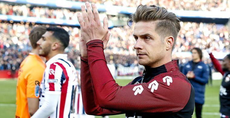 'Ik merk dat iedereen er van uitgaat dat je met Willem II wel even van Emmen wint'