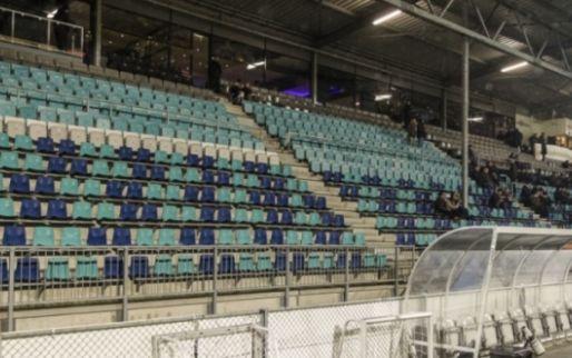 Afbeelding: FC Den Bosch dicht gat van 1,6 miljoen en wint race tegen de KNVB-klok