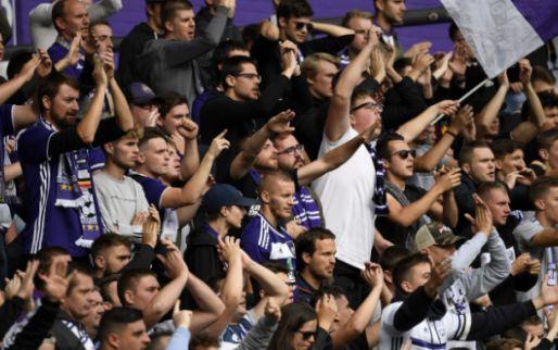 Afbeelding: Amateurclub bevestigt samenwerking met Anderlecht: 'Absolute verrijking'
