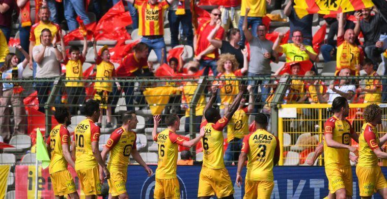 Loting Croky Cup: Club Brugge tegen amateurs, pittige opdracht voor Anderlecht