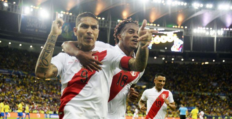 UPDATE: 'Geen geld voor spits, geen Guerrero voor Anderlecht'