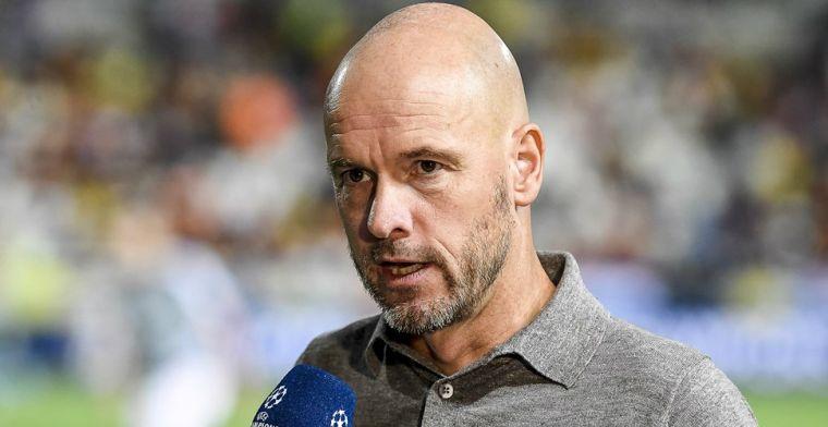 De Telegraaf: 'Vanuit de spelersgroep van Ajax klinkt een steeds hardere roep'