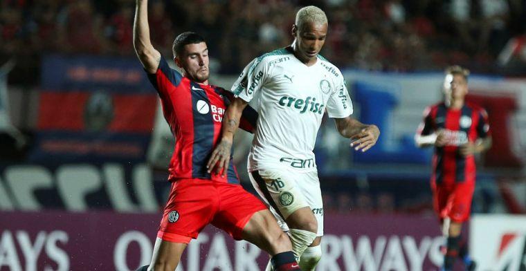 AD: Feyenoord heeft topversterking bijna binnen voor 5 à 7 miljoen euro