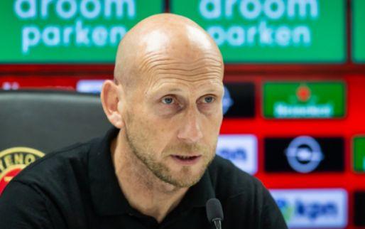 Afbeelding: Feyenoord naar Israël: Van der Heijden blijft in Rotterdam-Zuid, weer geen Ayoub