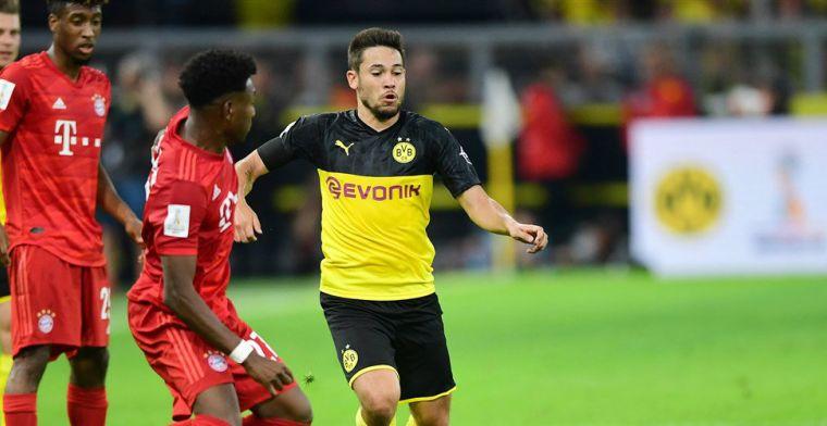 'Tuchel kijkt weer naar Borussia, maar moet eerst Draxler en Neymar verkopen'