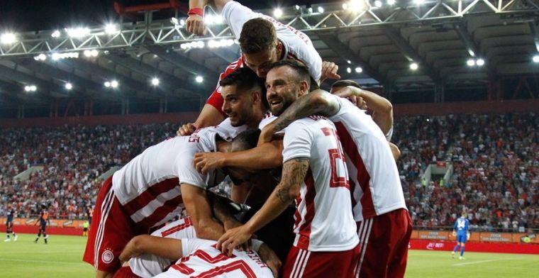 Vilhena kan Champions League vergeten: Krasnodar gaat ook in return onderuit
