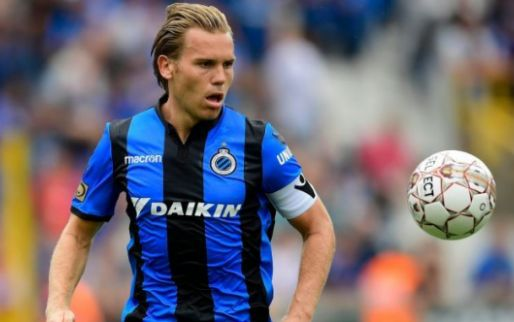 Afbeelding: Hoofdrol voor Vormer bij Club Brugge: Belgen geven Nederland reden tot juichen