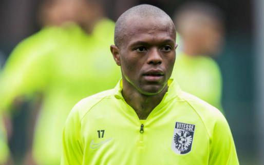 Afbeelding: Vitesse maakt vertrek officieel:
