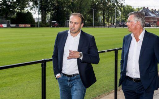 Afbeelding: Update: Willem II kan tegen Feyenoord nog niet over nieuwste aanwinst beschikken