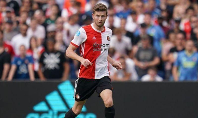 Afbeelding: 'Turkse topclub wil Van der Heijden verlossen van uitzichtloze Feyenoord-situatie'