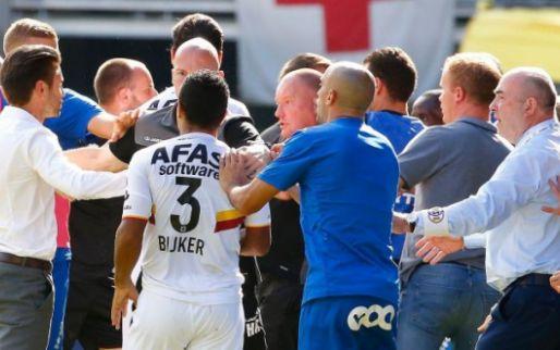 Afbeelding: OFFICIEEL: KV Mechelen moet Vanderbiest laten gaan, oude liefde vindt akkoord
