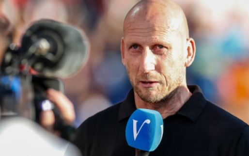 Afbeelding: Vermoedelijke opstelling Feyenoord: opnieuw Narsingh in de spits