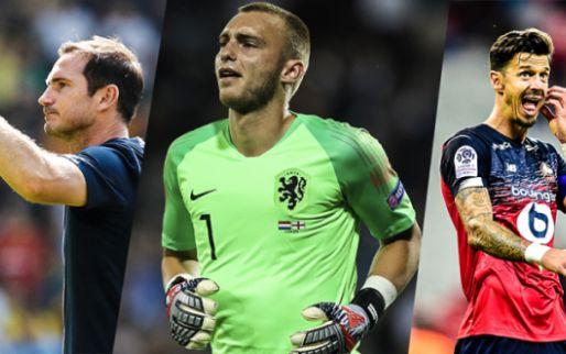Afbeelding: Even voorstellen: dit kan Ajax verwachten van Chelsea, Valencia en Lille