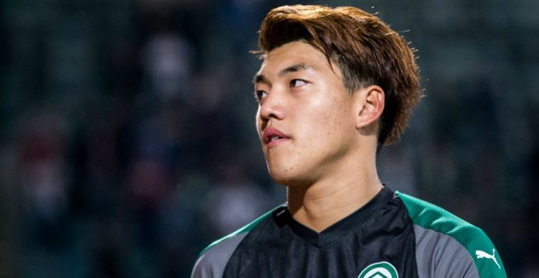 FC Groningen neemt officieel afscheid van Doan: 'Sayonara, Ritsu!'