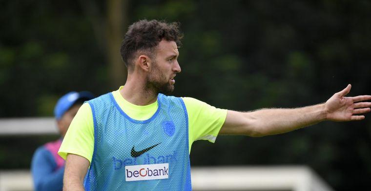 'AZ wil meer opties achterin na plaatsing voor Europa League en aast op Belg'