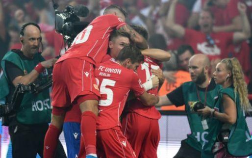 Afbeelding: Becker leidt met assist onverwachtse nederlaag van Borussia Dortmund in