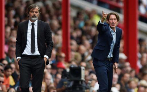 Afbeelding: Cocu weet wéér niet te winnen: zorgen nemen toe na ruime nederlaag Derby
