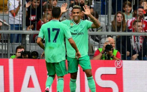 Afbeelding: 'Lopetegui en Sevilla willen oude bekende van Real Madrid inlijven'