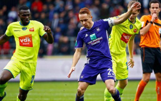 Afbeelding: UPDATE: 'Trebel weigert aanbod, Anderlecht moet nieuwe club zoeken'