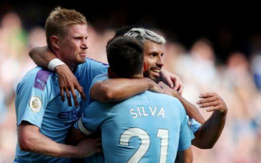 Afbeelding: Manchester City komt op stoom, late dreun voor Ajax-opponent Chelsea