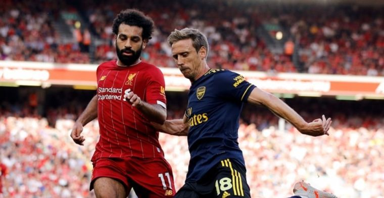 Done deal: Isak en Odegaard krijgen gezelschap van ervaren Arsenal-back