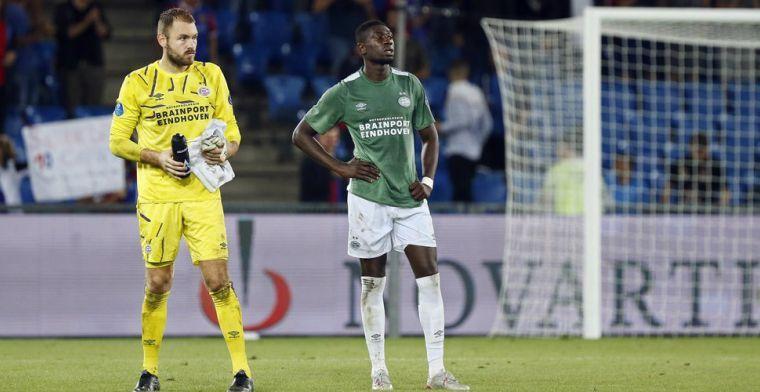 OFFICIEEL: RSC Anderlecht shopt bij PSV voor verdediger Luckassen