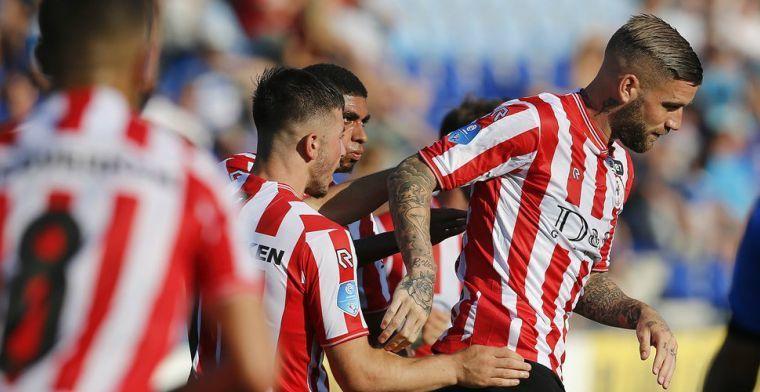 Fraser adviseert Feyenoord: 'Daar haal ik Veldwijk niet mee naar beneden'