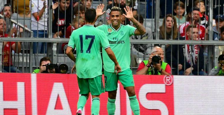 'Lopetegui wil concurrent voor De Jong halen en zet in op Real Madrid-hereniging'
